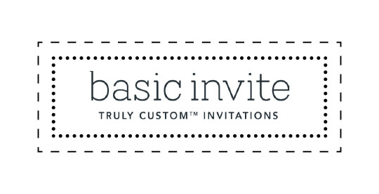 Customizable Cards and Invitations For All Occasions | Basic Invite