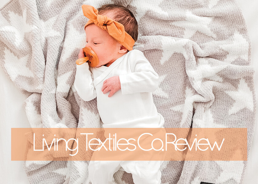 Living Textiles Co. Review